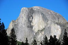 Half Dome (Sierra Nevada Mountains, California, USA) 43