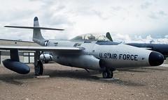 Northrop F-89H Scorpion 54-0322/FV-322