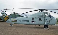 Sikorsky SH-34J Seabat 148943