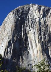 El Capitan Granite (mid-Cretaceous, 103 Ma; El Capitan, Yosemite Valley, Sierra Nevada Mountains, California, USA) 10