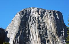 El Capitan Granite (mid-Cretaceous, 103 Ma; El Capitan, Yosemite Valley, Sierra Nevada Mountains, California, USA) 9