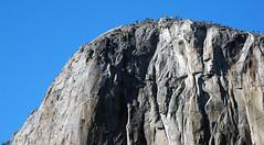 El Capitan Granite (mid-Cretaceous, 103 Ma; El Capitan, Yosemite Valley, Sierra Nevada Mountains, California, USA) 8
