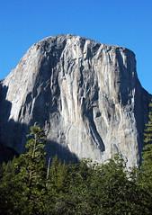El Capitan Granite (mid-Cretaceous, 103 Ma; El Capitan, Yosemite Valley, Sierra Nevada Mountains, California, USA) 3