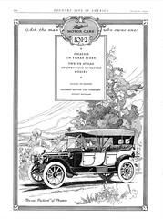 """1912 Packard """"30"""" Phaeton"""