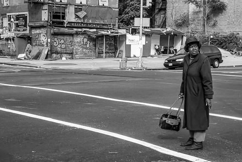 Harlem - NY - 1995 (in Explore)