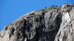 El Capitan Granite (mid-Cretaceous, 103 Ma; El Capitan, Yosemite Valley, Sierra Nevada Mountains, California, USA) 6