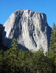 El Capitan Granite (mid-Cretaceous, 103 Ma; El Capitan, Yosemite Valley, Sierra Nevada Mountains, California, USA) 2