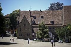 Maulbronn Monastery 2