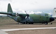 Lockheed C-130B Hercules 57-0526