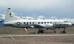 Convair T-29C 52-1119/TJ119