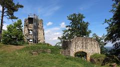 Hegau-Ruine Hohenhewen