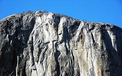 El Capitan Granite (mid-Cretaceous, 103 Ma; El Capitan, Yosemite Valley, Sierra Nevada Mountains, California, USA) 5