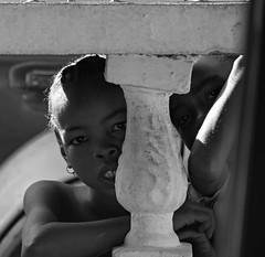 Watching Me, Madagascar