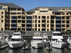 More Boats and Their Apartments