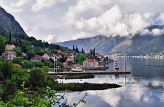 Dobrota, Bay of Kotor