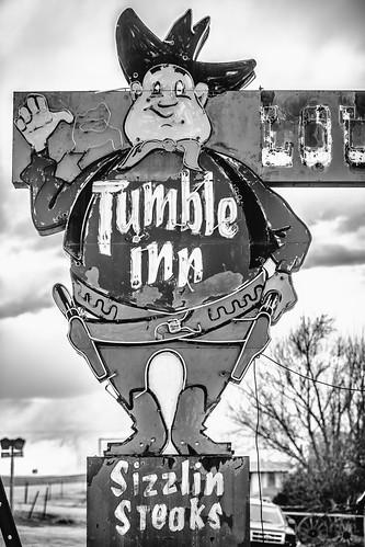 Tumble Inn Lodge Cafe