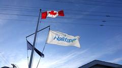 Port of Halifax, Canada