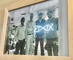 CONGRATS to Zoox on their $B acquisition by Amazon!