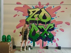 Zoox HQ Party