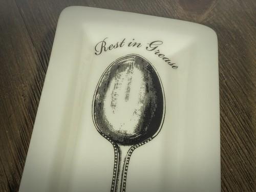 Spoon Goes Here