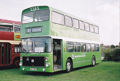 Castle Point Transport Show.
