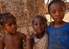 Malagasy Girls