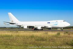 ASL Airlines Belgium, OE-IFB
