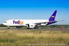 Federal Express (FedEx), N892FD