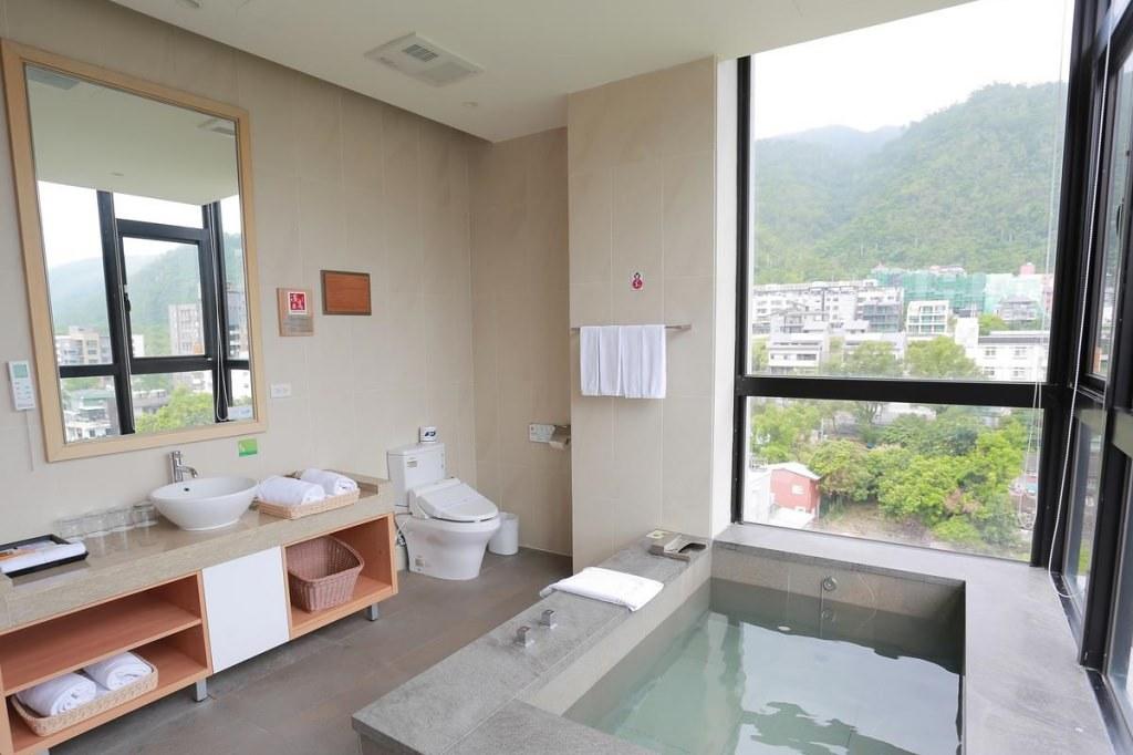 Ispavita B&B Resort 5