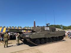 Veteranendag Den Haag 2019