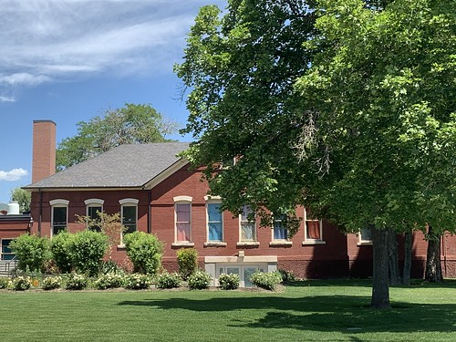 Historic Scott School