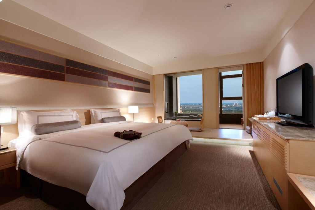 Evergreen Resort Hotel Jiaosi 1