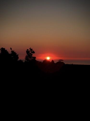 L'alba ad Atri ❤️❤️❤️