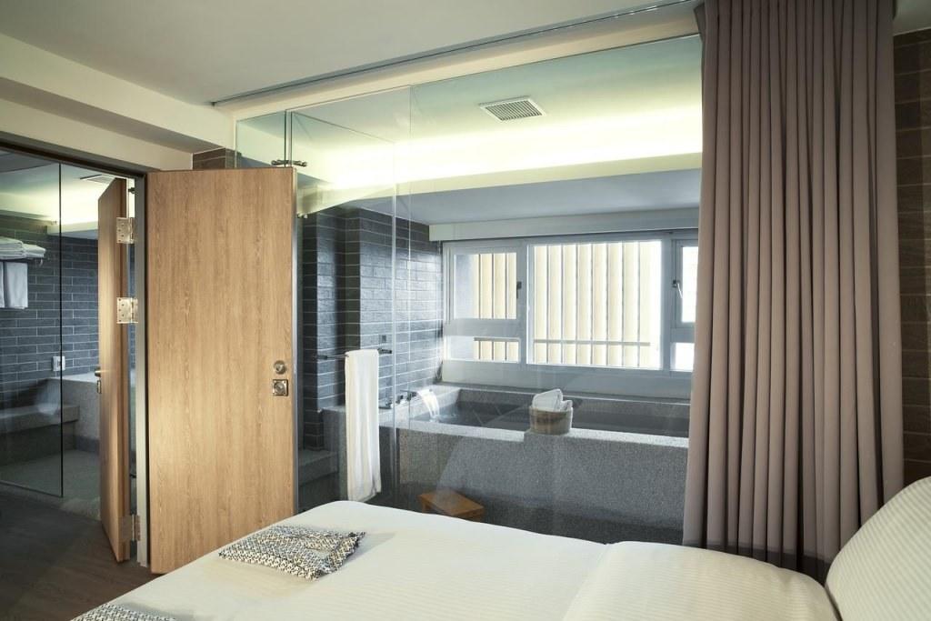 Just Sleep @ Jiao Xi Hotel 3