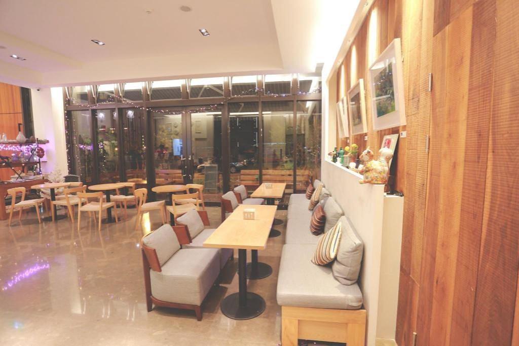 Ispavita B&B Resort 2