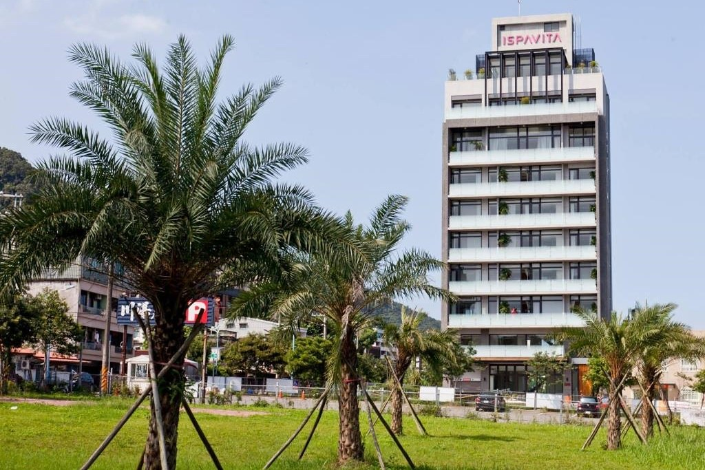 Ispavita B&B Resort 1