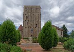 Allier - Huriel