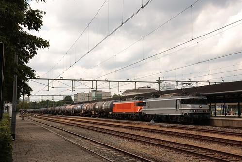 1829 en 1830 te Apeldoorn