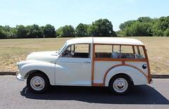 Morris Minor 1000 Traveller (1967)