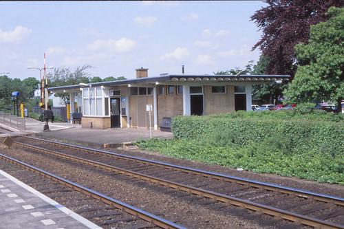 28410601-32552 Vierlingsbeek 9 mei 1999