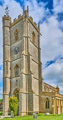 St Barnabas, Queen Camel, Somerset