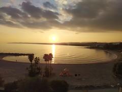 Playa del Cristo, Estepona (Málaga)