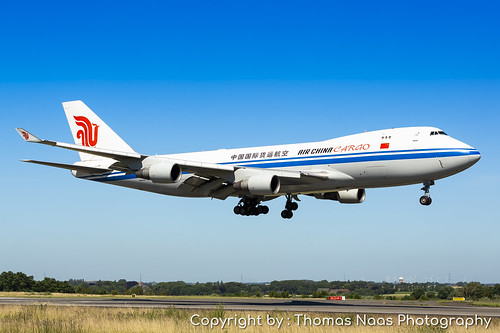 Air China Cargo, B-2476