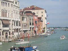 Venecia (Italia).