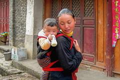 Cina Yunnan
