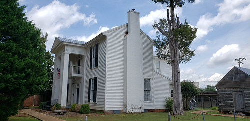 Donnell House