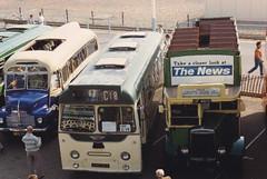 Brighton Borough Transport 85th Anniversary Rally