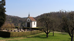 Südschwarzwald - Eberfingen Friedhof