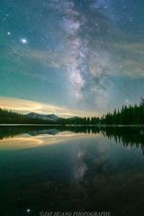 Milky Tenaya