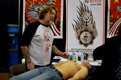 2018 Hampton Roads Tattoo Festival